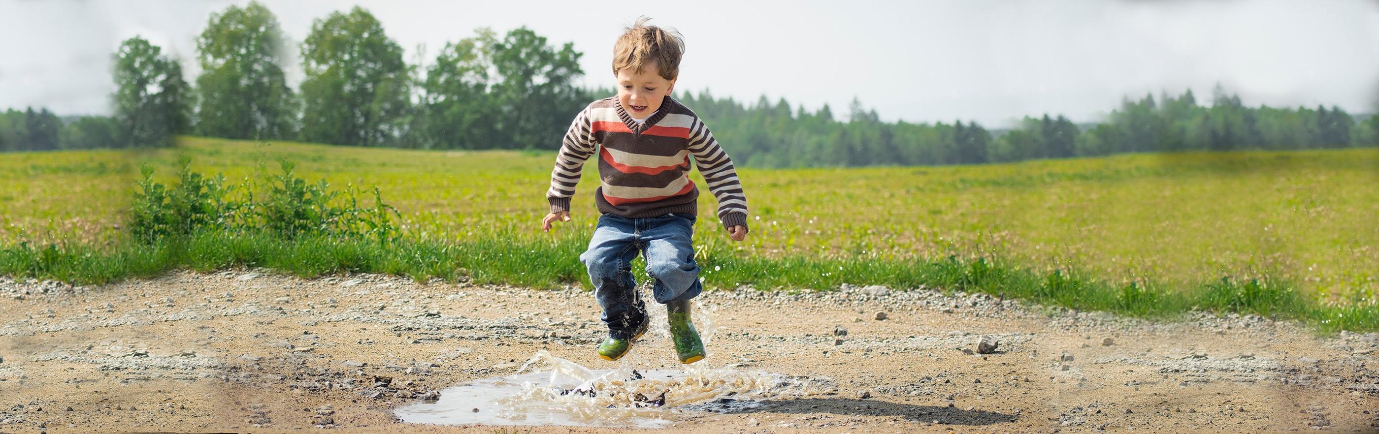 Empower Kids Through Play