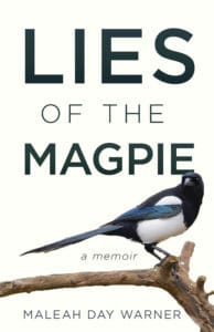 Lies of the Magpie by Maleah Warner Book Cover