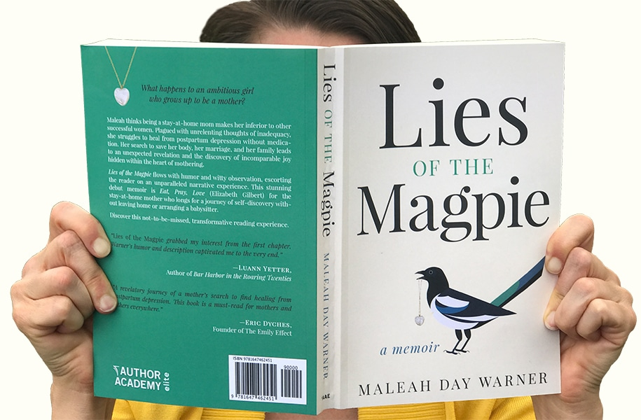 Amazon #1 New Release Lies of the Magpie